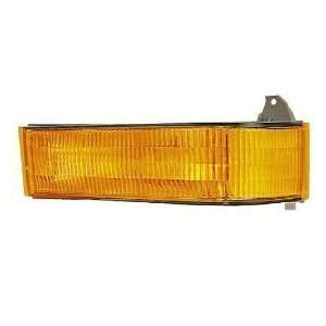 Ford Explorer/Ranger Signal Marker Light Driver Side New Automotive