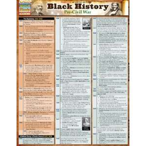 . 9781423208501 Black History  Pre Civil War  Pack of 3 Toys & Games