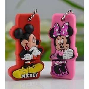 4GB Minnie mouse style USB flash drive Electronics