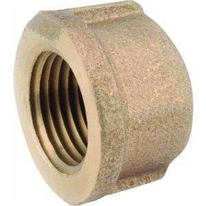 ANDERSON METAL CORP 738108 16 BRASS PIPE FITTINGS 1