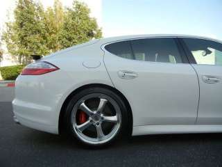 Porsche  Panamera Turbo in Porsche   Motors