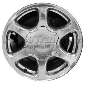 ALLOY WHEEL gmc YUKON 02 03 SIERRA PICKUP 01 03 XL DENALI