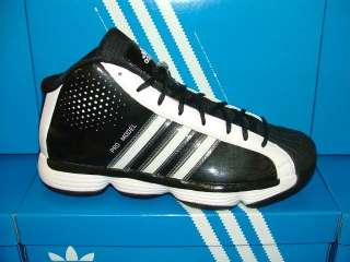 ADIDAS PRO MODEL 2010~BASKETBALL BOOTS~G21123~MENS SIZES~(TRAINERS