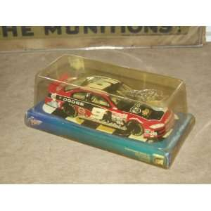 Winners Circle Nascar 124 Scale Die Cast Stockcar Bill