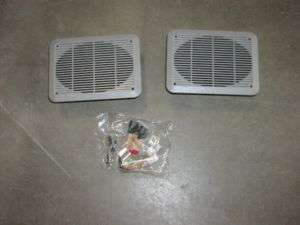 FORD ECONOLINE VAN 6X8 OEM AUDIO STEREO SPEAKERS