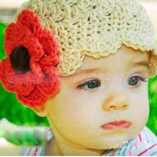 Crochet Toddler Hat Cap Kids Baby Beanie M Jasmine Hot Sale Gift