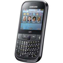Samsung Chat S335 Unlocked GSM Cell Phone