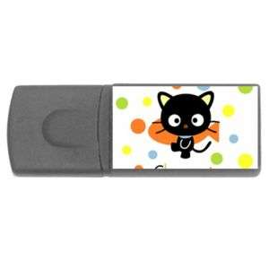 Chococat Cartoon USB Flash Drive Rectangular (4 GB)usb