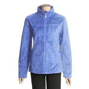 Mountain Hardwear Sable Fleece Jacket (For Women)