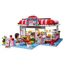 LEGO Friends City Park Cafe (3061)   LEGO