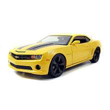 Club Die Cast Car   2010 Chevy Camaro SS   Jada Toys