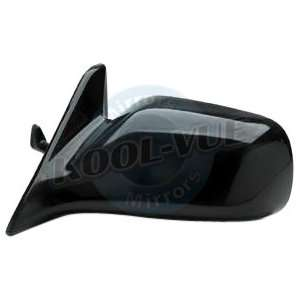 Kool Vue TY43L Manual Remote Driver Side Mirror Assembly