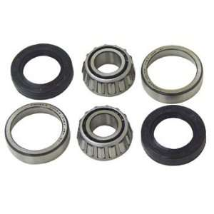 BKRider Wheel Bearing & Seal Kit For Harley Davidson
