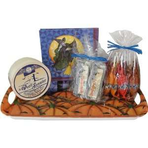 Trick or Treat Halloween Candy and Decor Grocery & Gourmet Food