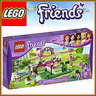 LEGO FRIENDS 3942 Heartlake Dog Show sets Mia minifigures bricks legos