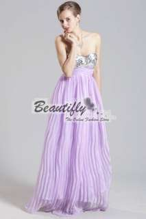Bridesmaids Formal Gown Prom Party Gown Evening Long Dress