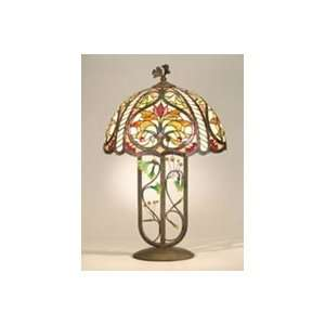 Dale Tiffany RT50099   Dale Tiffany Table Lamp