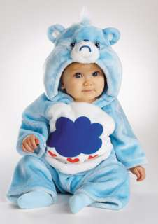 Baby Grumpy Bear Costume   Kids Care Bears Costumes   15DG5773W