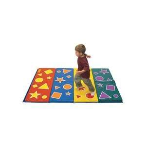 Angeles Move & Learn Activity Mat Toys & Games