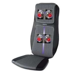 Homedics Shiatsu Shoulder Massage Cushion Mcs 600h
