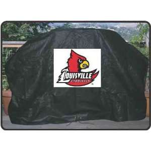 NCAA Louisville Cardinals Gas Grill Cover