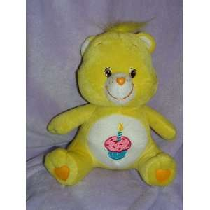 Care Bears 11 Plush Birthday Bear Doll Toys & Games