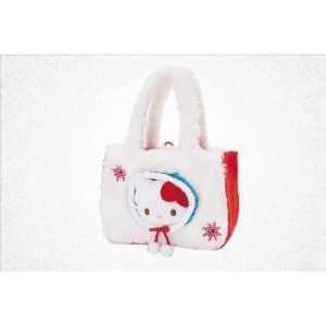 Hello Kitty Boa Handbag Ice Skate Toys & Games