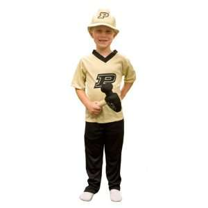 Purdue Boilermakers Youth Halloween Costume