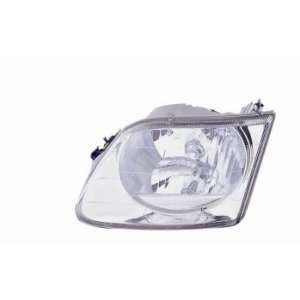 FORD F150/250 LD/HD 01 02 HeadLight Assembly Driver Side W