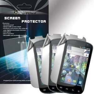 Pack Combo Samsung Galaxy S Epic 4G LCD Screen Protector For Samsung