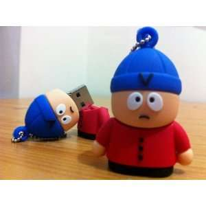 USB Flash Drive from SOUTH PARK Funny Memory Stick Computers
