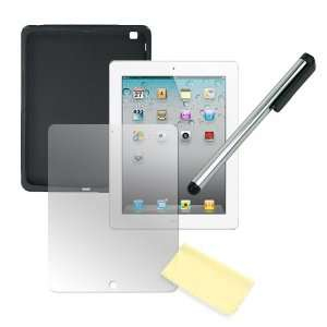 Cover compatible with Apple? iPad 2TM + Screen Protector compatible