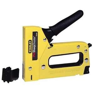 Stanley TR200 Pro Sharp Shooter Stapler / Nail Gun