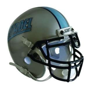 BULLDOGS OFFICIAL FULL SIZE SCHUTT FOOTBALL HELMET