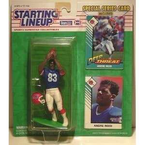 Starting Lineup Sports Super Star Collectible Figure