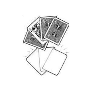 Your Queen Bicycle Poker Magic Tricks Cards Toys