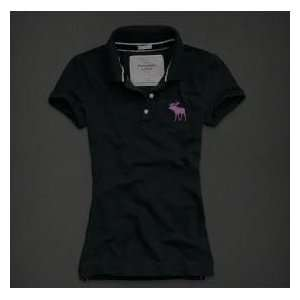 Abercrombie & Fitch Junior Shirt polo