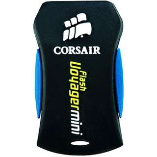 Corsair Flash Voyager Mini 16 GB USB 2.0 Flash Drive CMFUSBMINI 16GB