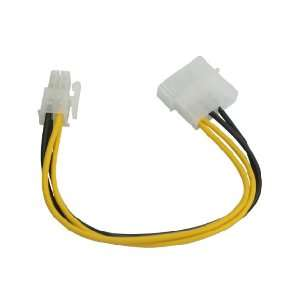 Pin ATX Power Supply Adapter Connector Cable
