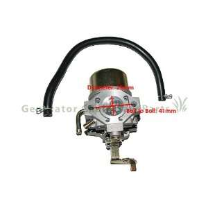 Gas Subaru Robin EY28 Engine Motor Generator Carburetor