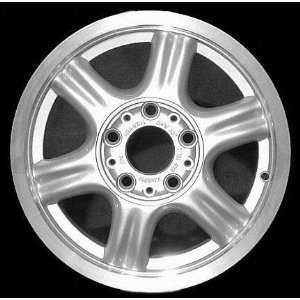 98 99 BMW Z3 ALLOY WHEEL RIM 15 INCH, Diameter 15, Width 7 (6 SPOKE