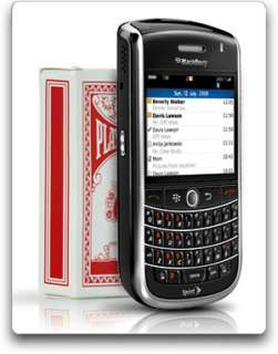 BlackBerry Tour 9630 Phone, Black (Sprint) Cell Phones & Accessories